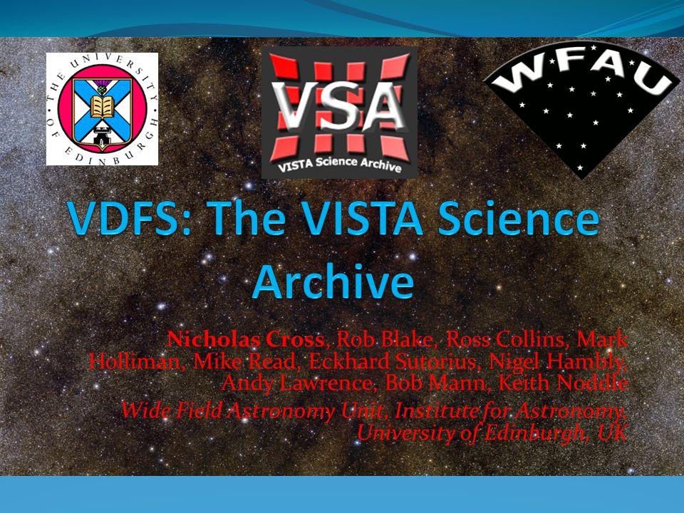 Archive Listing 18th January 2013VISTA, A Celebration!22