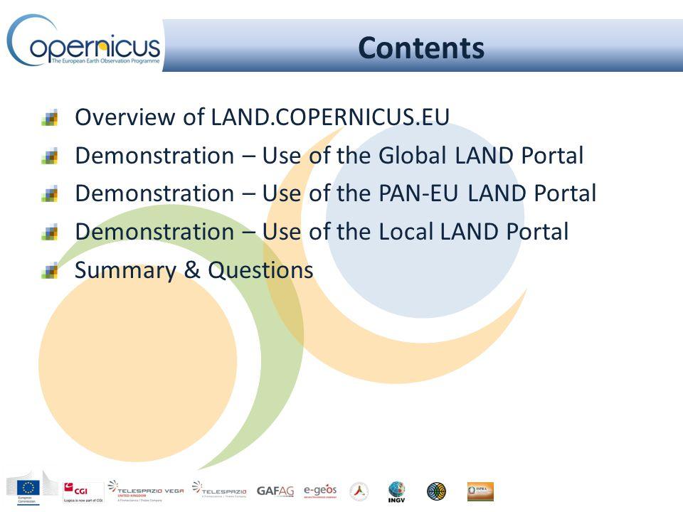 Pan European: Image 2012 Metadata