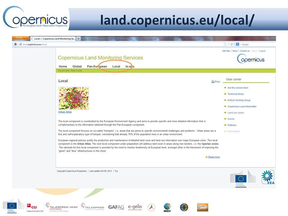 Land.copernicus.eu/in-situ/