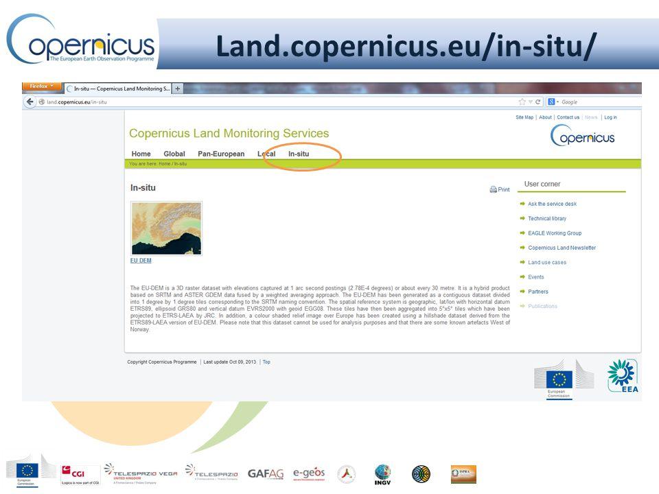 Pan European: HR Forest Type