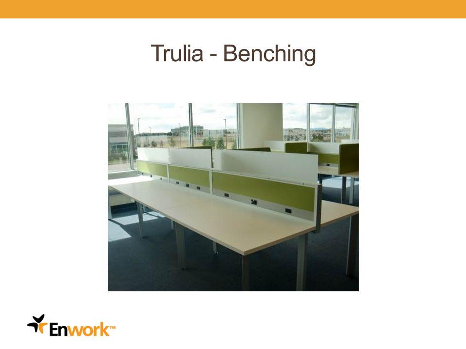 Trulia - Benching