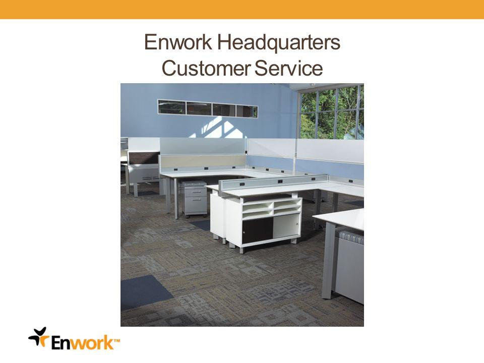 Enwork Headquarters Customer Service
