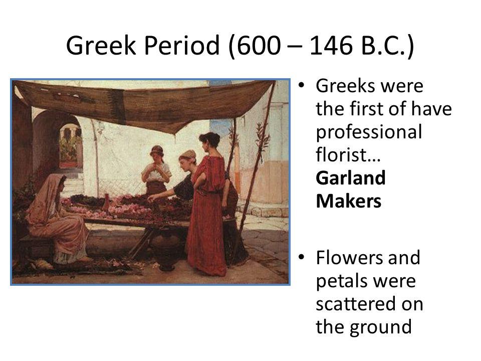 Roman Period (28 B.C.