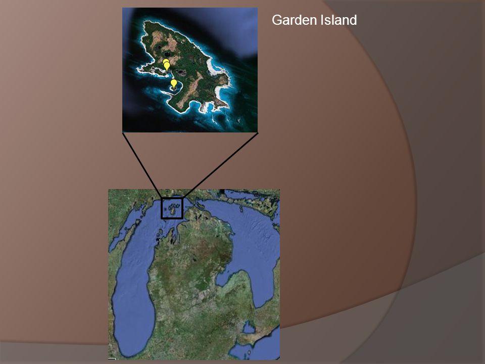 Garden Island