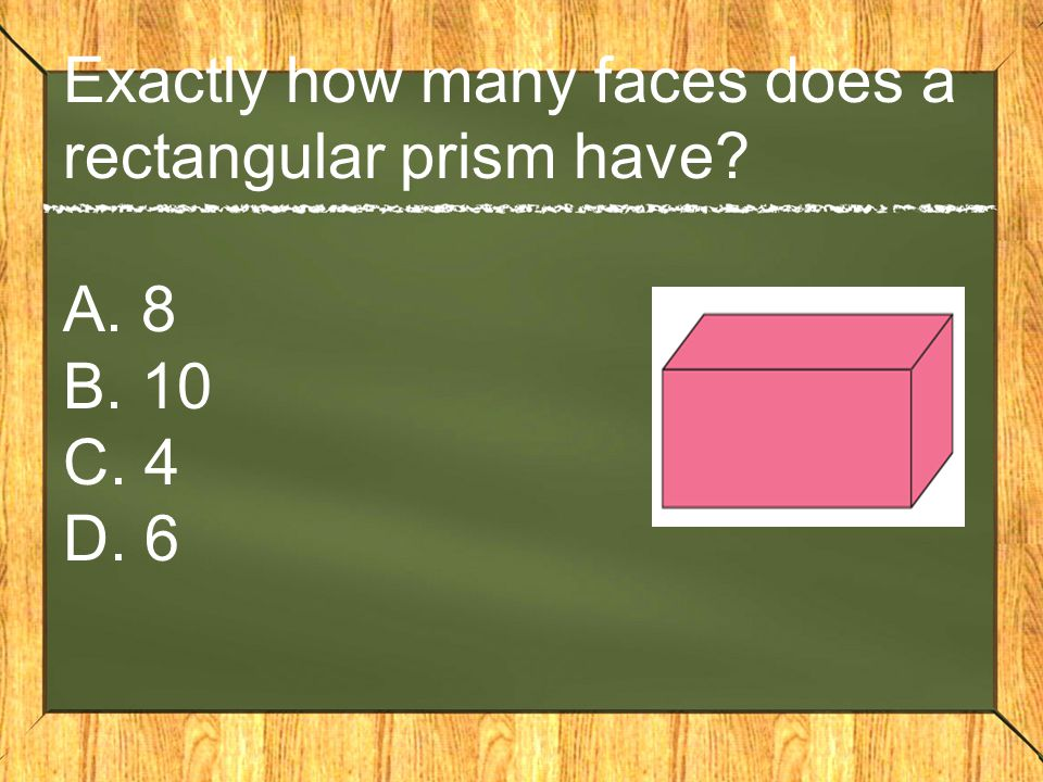 Which is closest to the area of this figure in square units.