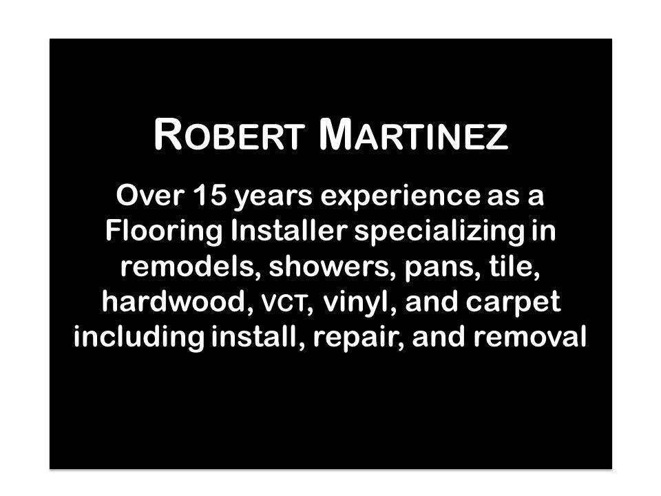 65 Ft silica porcelain floor tile, shower walls, and pan for Bob Sanders of Green Mtn. Falls, CO