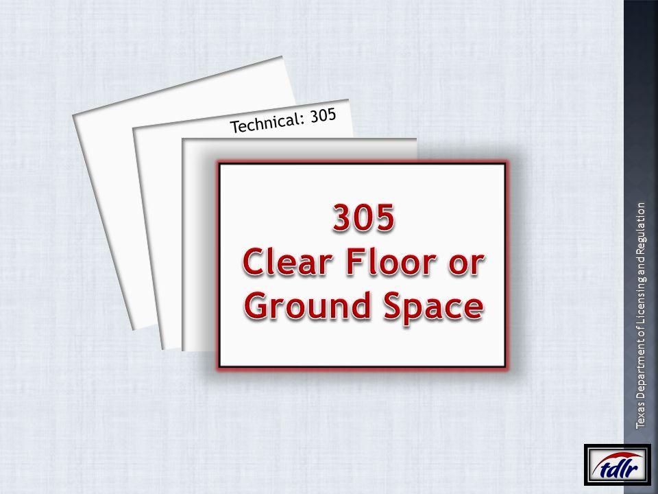 Technical: 305
