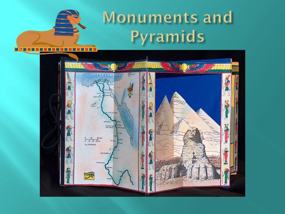 Who Built the Pyramids.