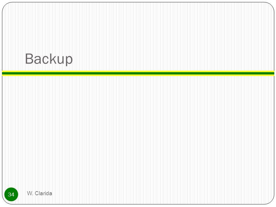 Backup W. Clarida 34