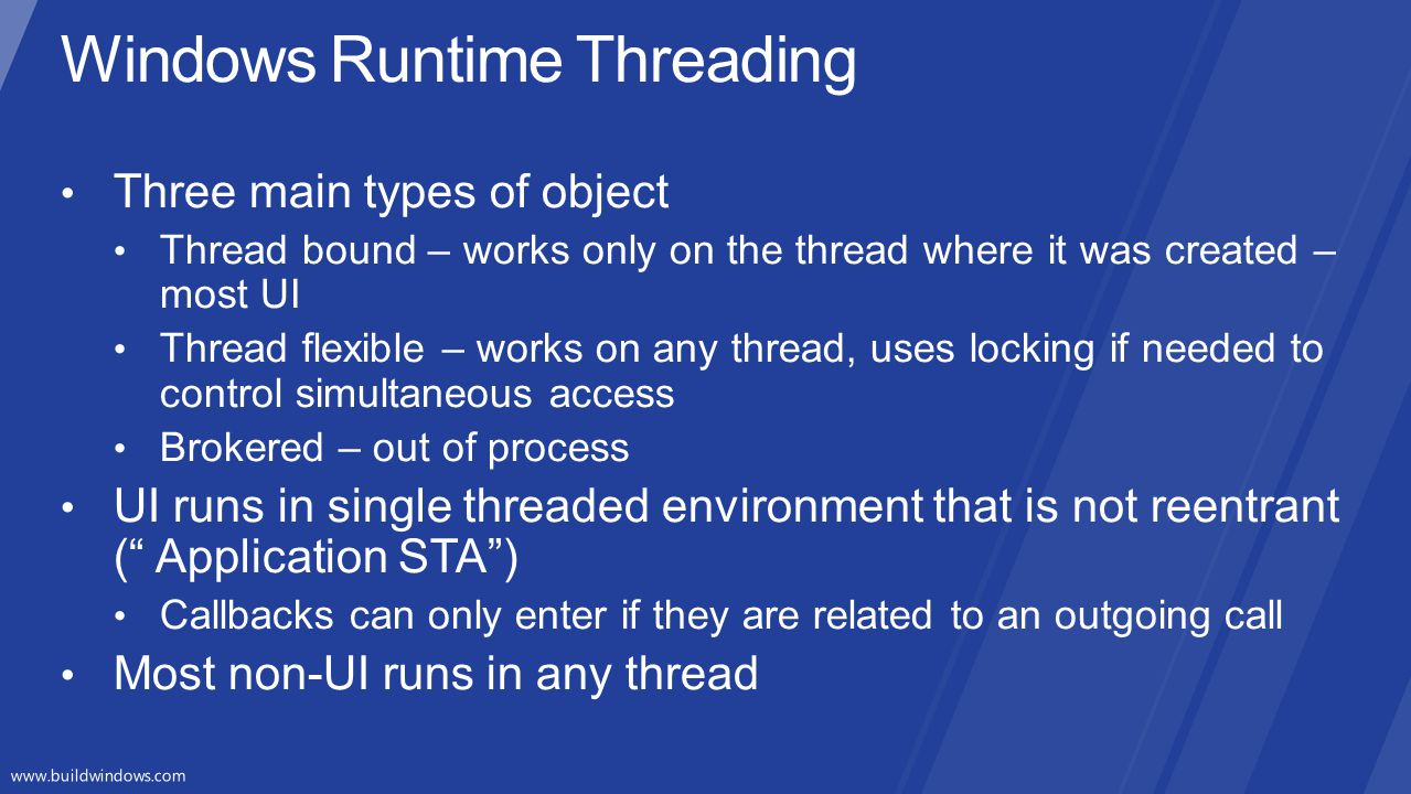 RuntimeBroker.exe Windows Runtime Object App Projection Proxy