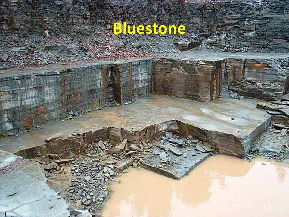Bluestone 13