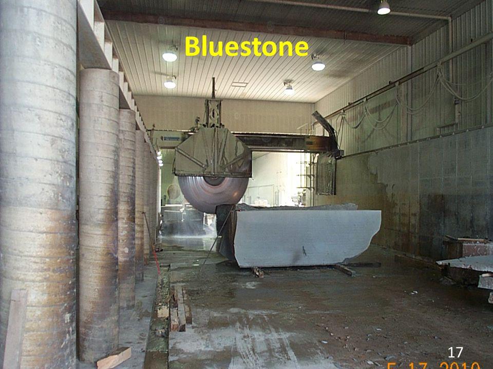 Bluestone 17