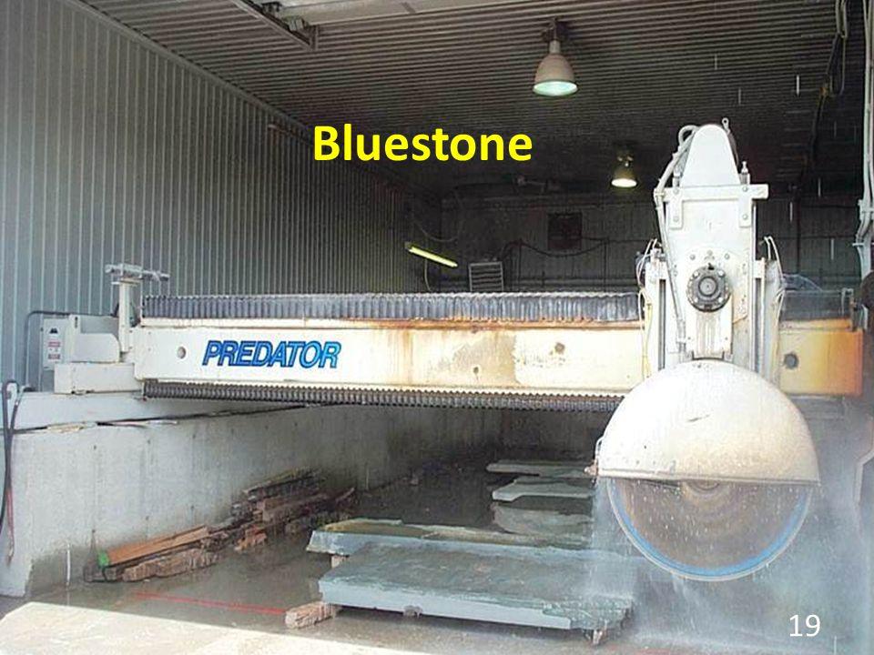Bluestone 19