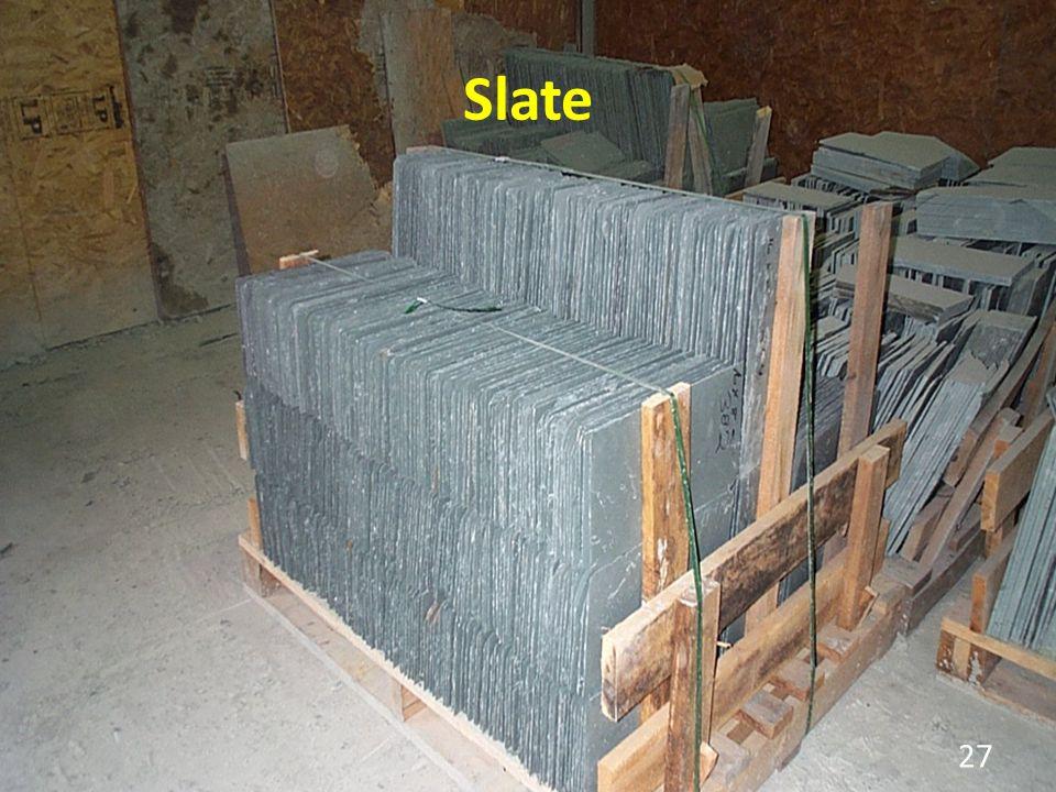 Slate 27