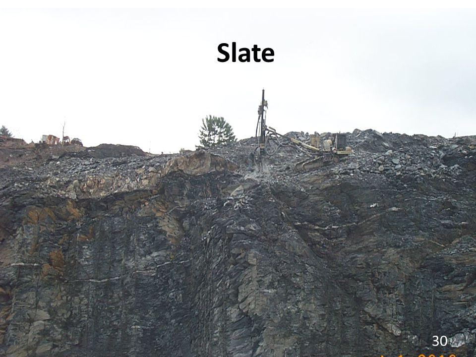 30 Slate