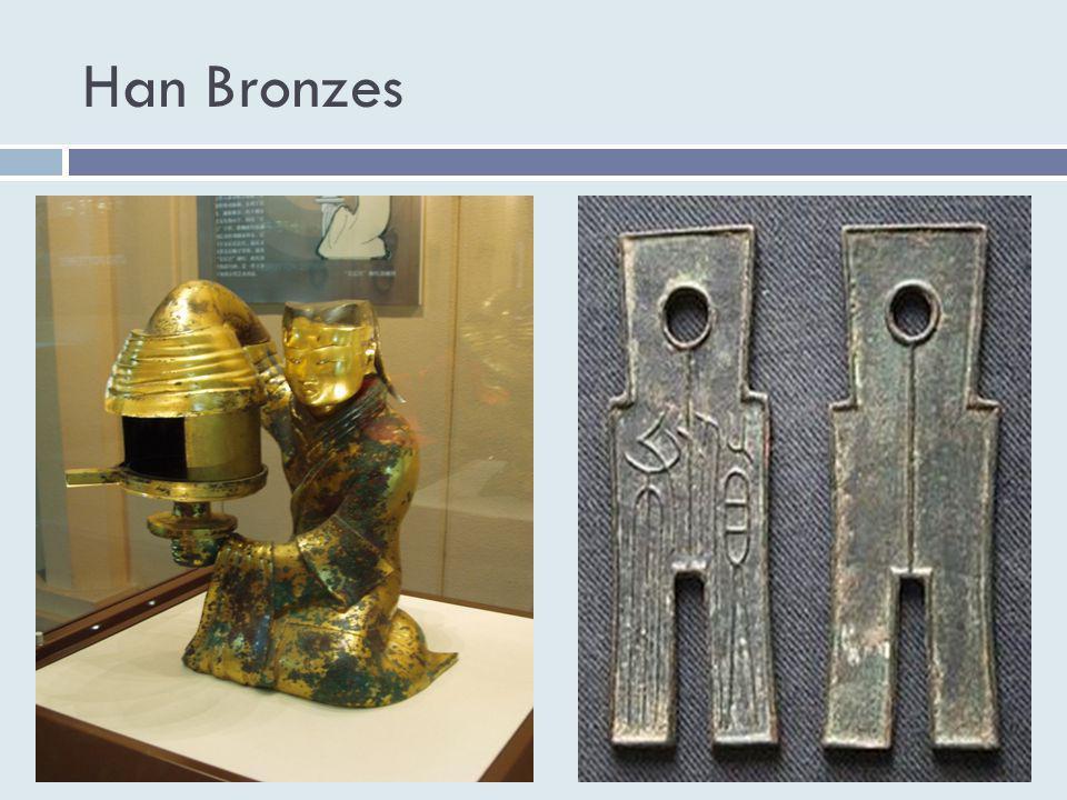 Han Bronzes