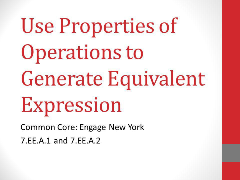 Teacher Directed Example 1 (3 minutes) Represent 3+2 using squares for units.