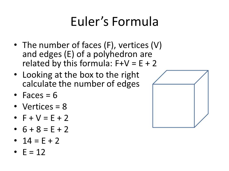 Example Find the volume of this composite figure Break this down into two figures, a rectangle and a cylinder What is the diameter of the circle on top.