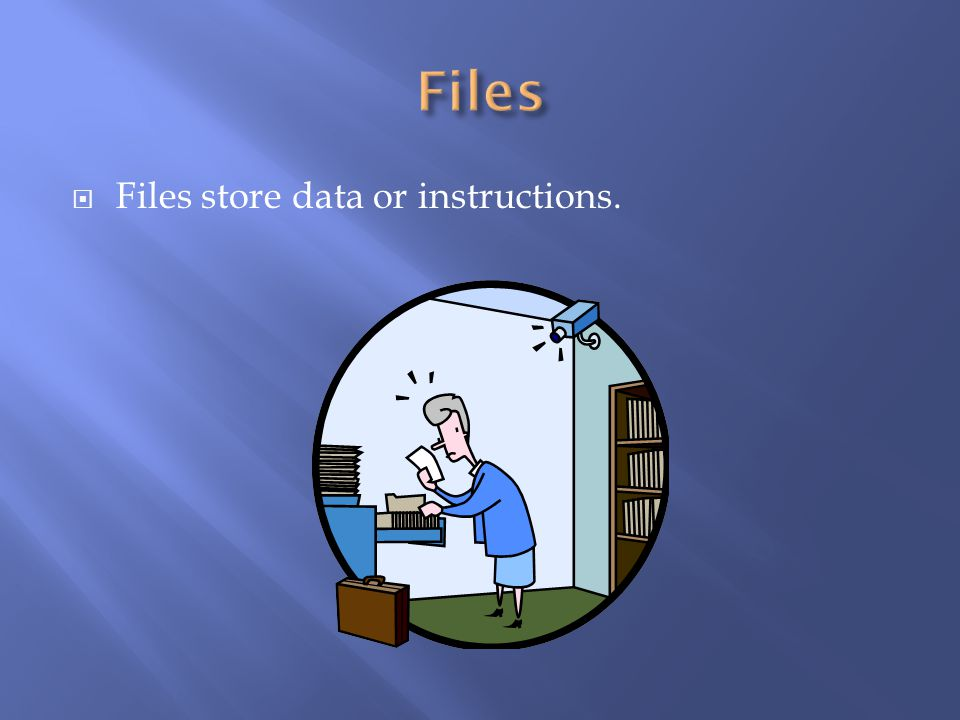 Files Located Next to Each Other Click on the 1 st file you want to select Hold down the SHIFT key Click on the last file you want to select You can now copy, delete, move or open these files at one time.