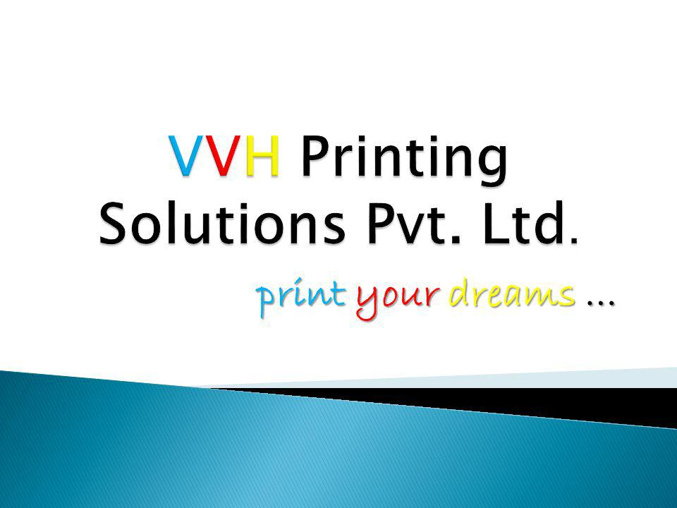 UV Inkjet Digital PrintingUV Lacquer Coating VVH