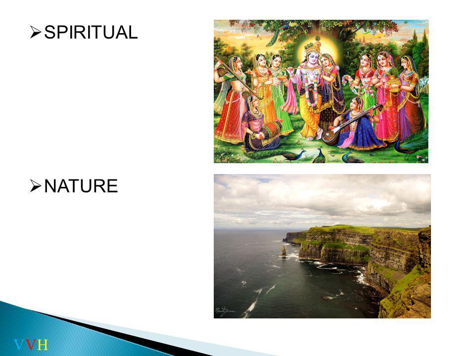 ART PATTERN SPIRITUAL NATURE VVH