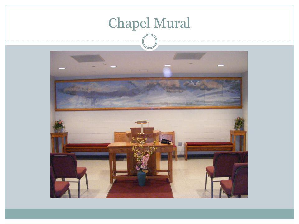 Chapel Mural