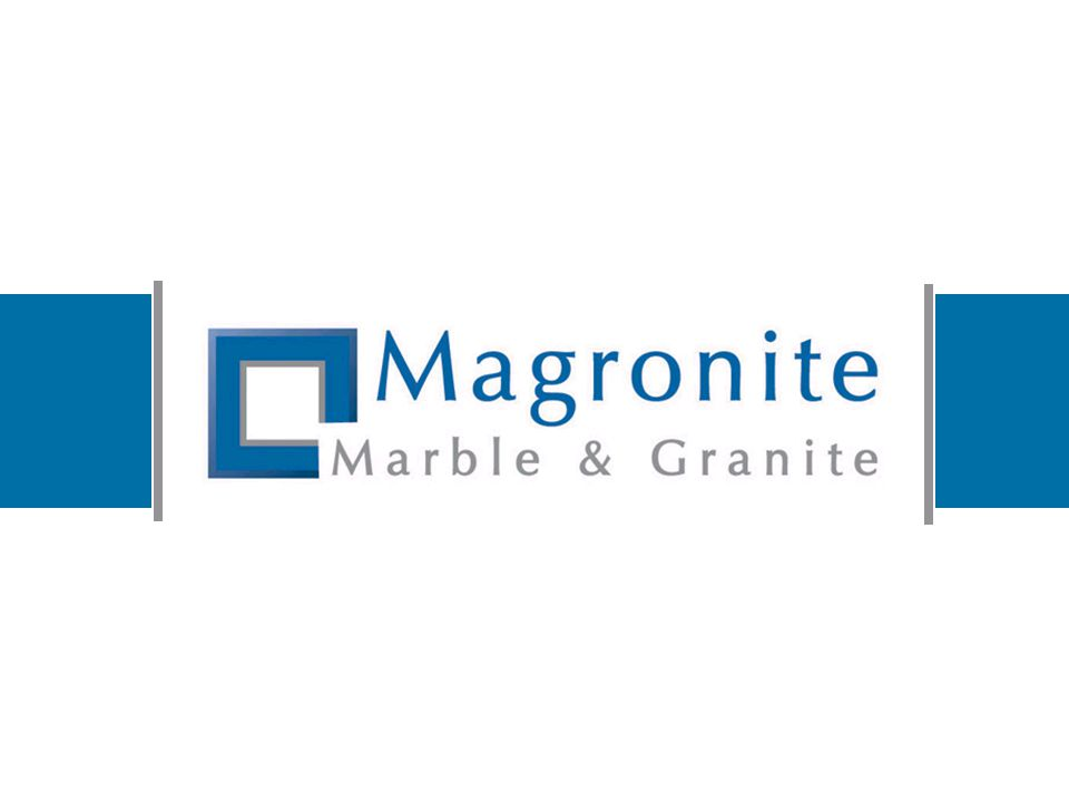 Evolution in stone Industry www.magronite.com Head quarter Address :15A El Marashly Street, Zamallek, Cairo.