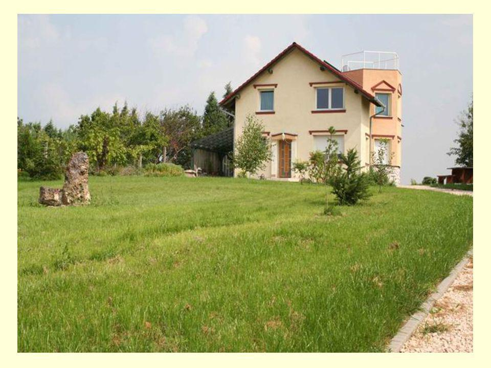 The usable 180 m2 brand new house stands on the beautiful Mecsek hillside, quite above Pécs with 360 panoramic view.