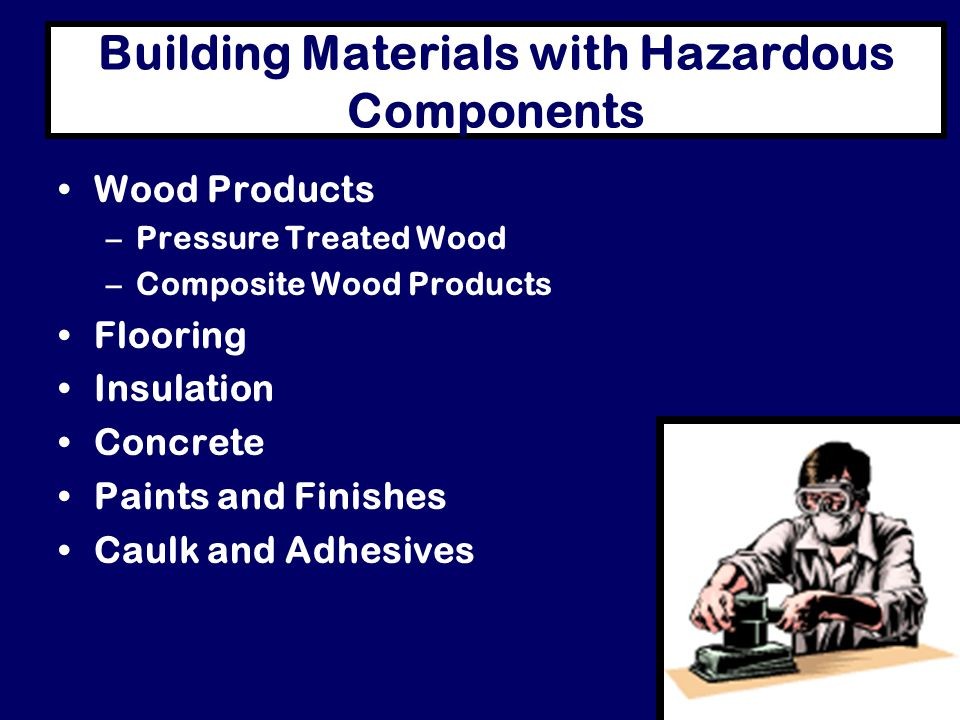 Pressure Treated Woods: Alternatives ACQ – Alkaline Copper Quat Although, ACQ is considered less toxic than CCA and ACA, it is not nontoxic.