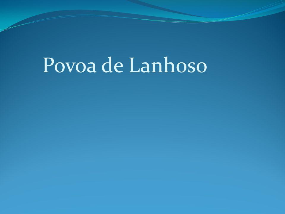 Povoa de Lanhoso