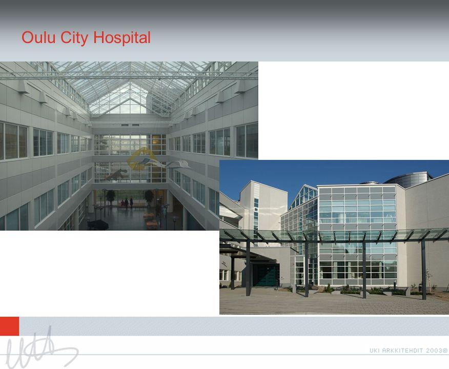 Oulu City Hospital