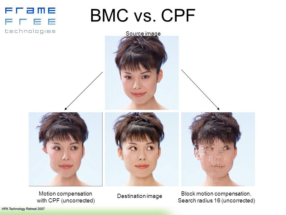 BMC vs.