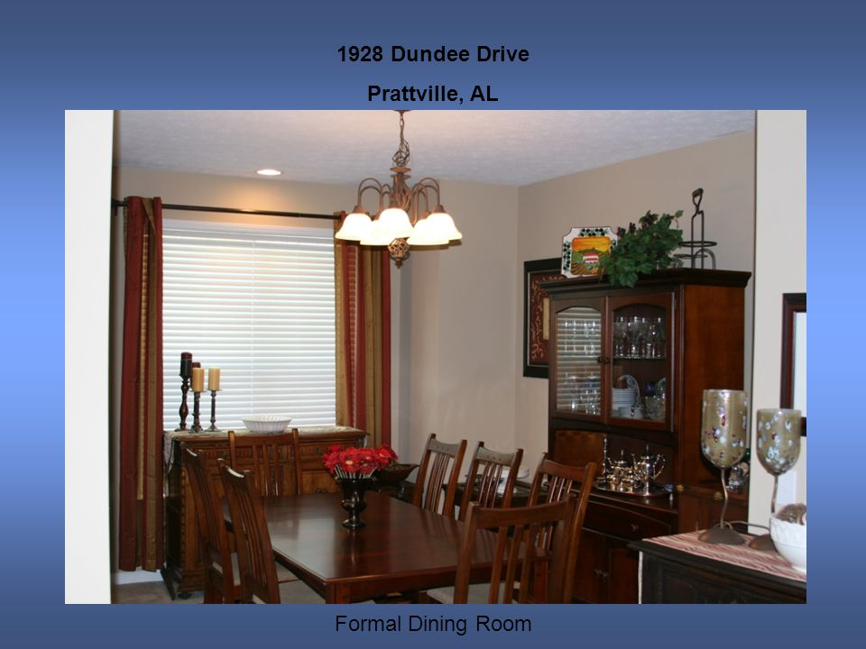 1928 Dundee Drive Prattville, AL BackyardSide yard – Cyprus wood privacy fence.