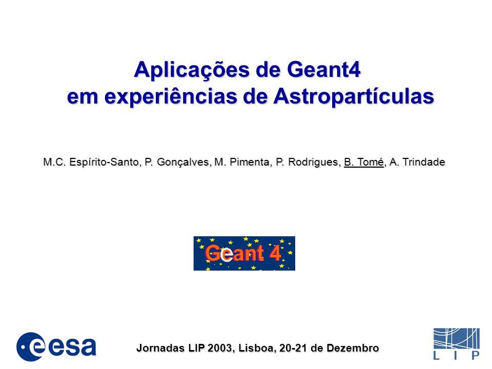 Simulation of the ULTRA UV telescope (II) (Fresnel lens implementation in the simulation framework) (work in progress...)