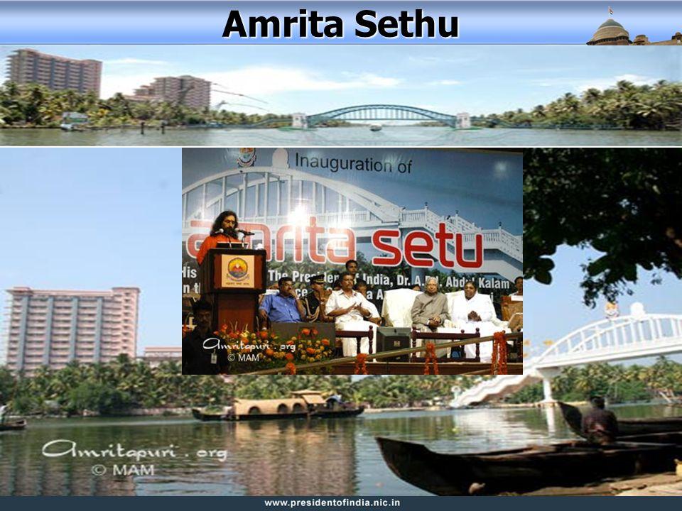Amrita Sethu