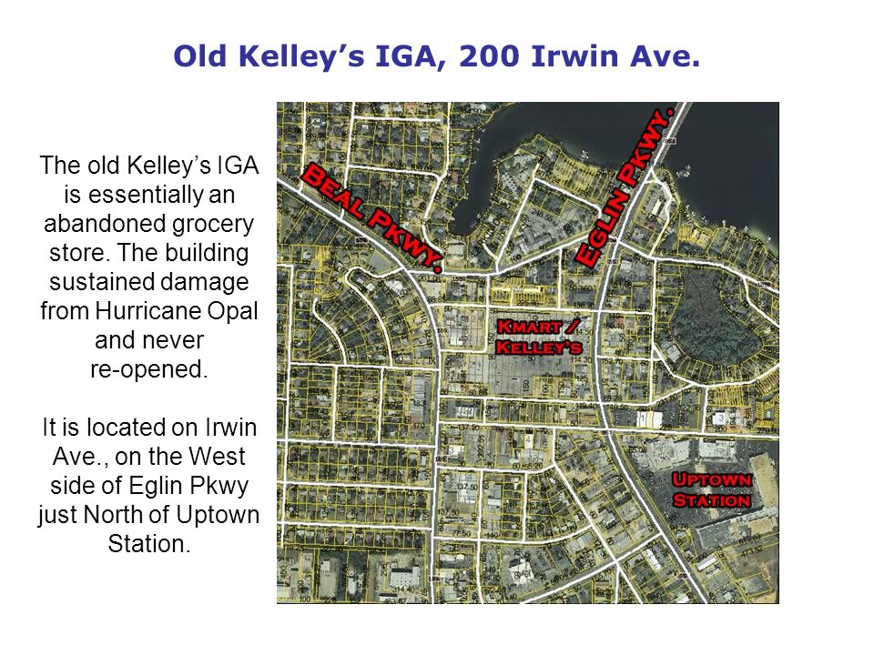 Old Kelleys IGA, 200 Irwin Ave. Second floor attic area above walk in coolers. SECOND FLOOR