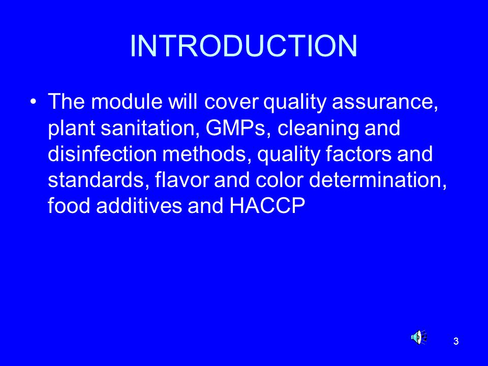 14 QA Program Functions (1) Raw materials specifications for QC Improvement of product quality Improvement of processing methods with resulting savings in cost of production and > profits