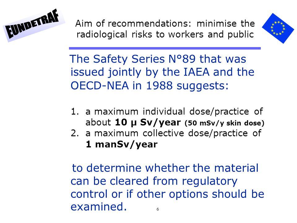 7 Scenario s and pathways E.g.Metal scenario 2.