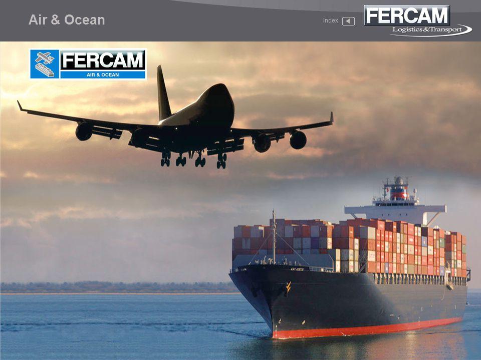 Air & Ocean Index