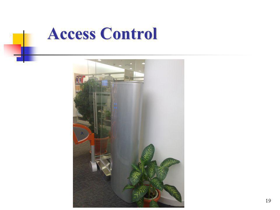 19 Access Control