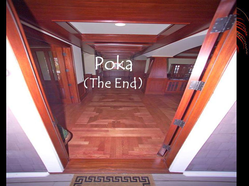 Poka (The End)