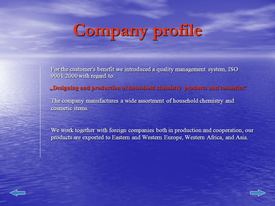 Company profile Dadi-Plast company is a regional leader of local small companies - we employ circa 20 people.
