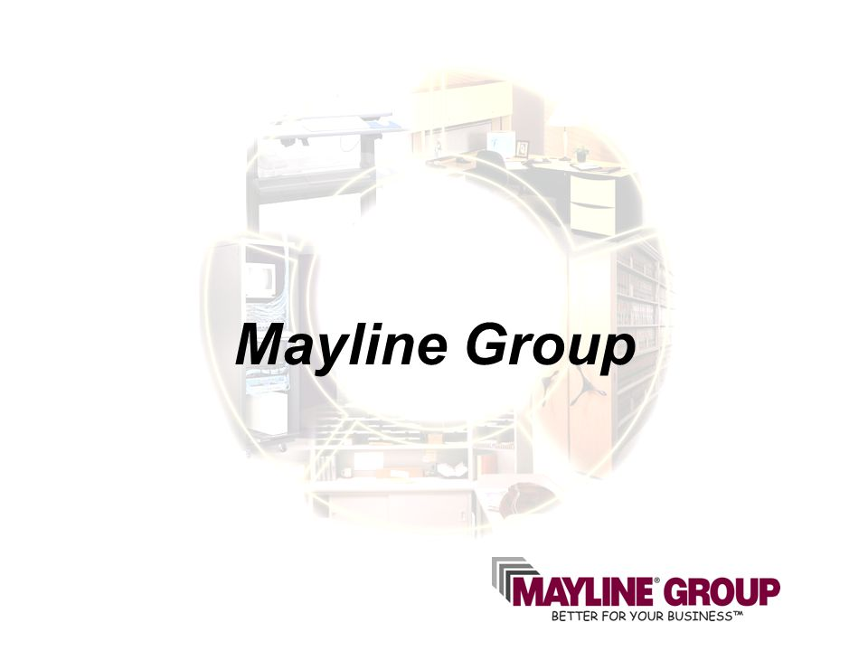 Who Is The Mayline Group.