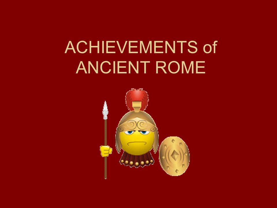 How to brighten my achievements?