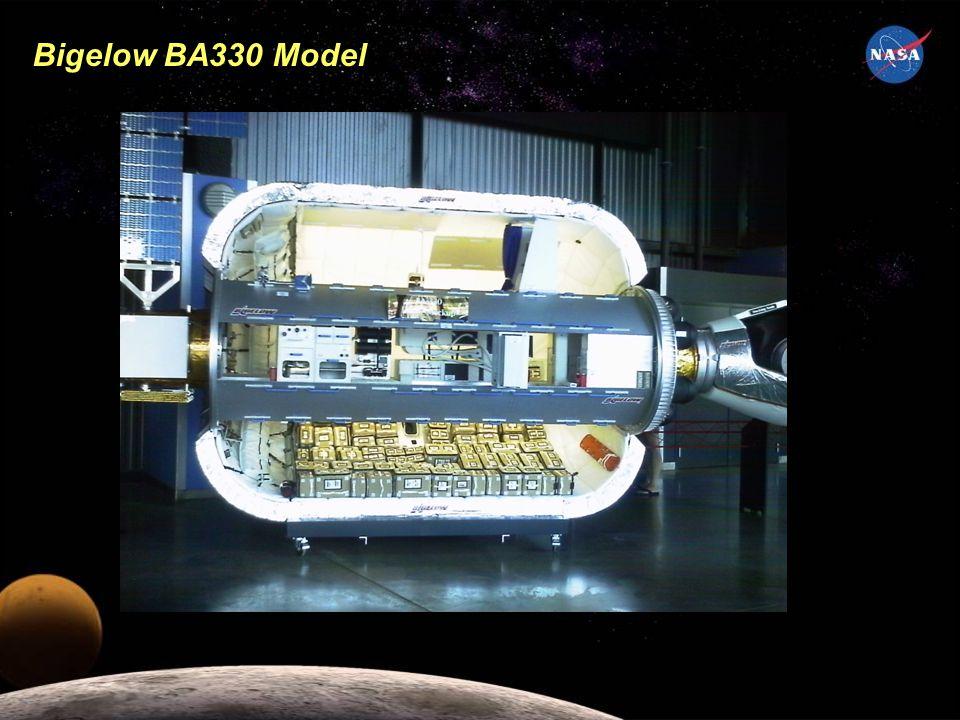 Bigelow BA330 Model