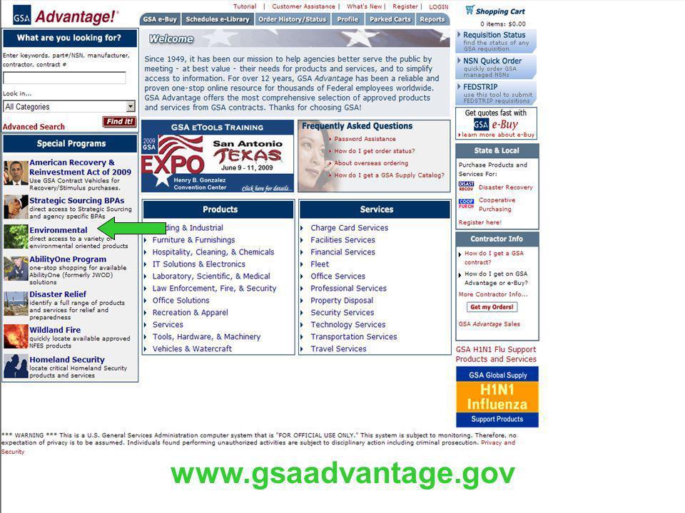 www.gsa.gov/green