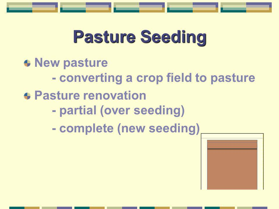 It protects pastures from damage. Sacrificial areas are for heavy use. Animals are held in this area when conditions are unsuitable for the pasture. I