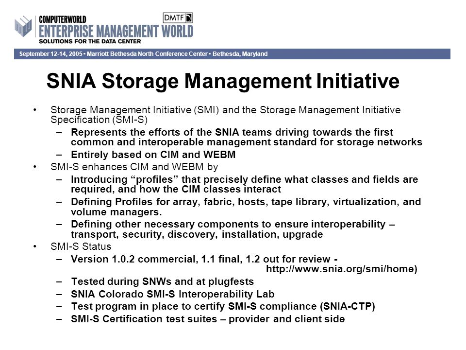Application Optimised Storage Step 1: Application Classification There are at least 4 basic categories that classify any application: – Availability Uptime requirements, often measured in 9s – Performance Response Time – Protection Replication (Local and Remote) and Backup – Retention/Compliance Archive and Locking capability The output from these requirements will determine the classes of storage and associated Service Levels needed
