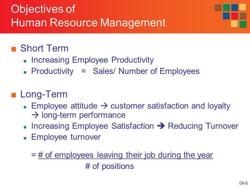 09-17 Store Management Tasks Performed in a Retail Firm Recruit, hire, and train store personnel Plan work schedules Evaluate performance of store personnel Maintain store facilities Locate and display merchandise Sell merchandise to customers Repair and alter merchandise Provide services Handle customer complaints Take physical inventory Prevent inventory shrinkage