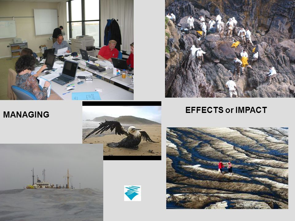 2 MANAGING EFFECTS or IMPACT